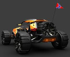 buggy design bowler raptor 4wd vehicle design is powered by lithium titanate