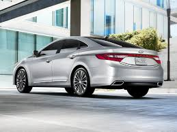 2016 hyundai azera styles u0026 features highlights