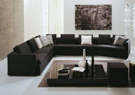 Black Living Room Chair Black Living Room Set Home Design Ideas