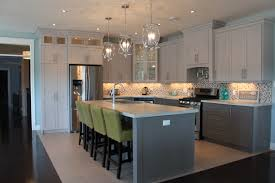 2 Tone Kitchen Painted Two Tone Kitchen Signature Kitchens And Baths