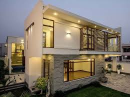 Home Design Architecture Pakistan by Modern House Design By Design Approach U2013 2 Kanal House