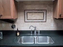 kitchen sink with backsplash kitchen sink backsplash backsplashes in decorations picture