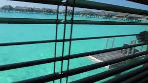overwater villa at intercontinental bora bora resort u0026 thalasso