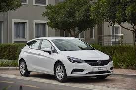 opel cars 2016 brand new 2016 opel astra now in south africa www in4ride net