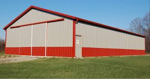 pole barns pole barn wainscot pole barns direct
