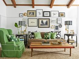 Florida Home Decorating Ideas by 7 Low Budget Living Room Updates Hgtv U0027s Decorating U0026 Design Blog