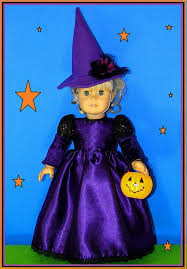 American Doll Halloween Costumes 284 Ag Doll Halloween Fall Costume Images