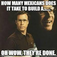 Funny Memes About Mexicans - mexican christmas meme festival collections