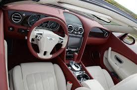 bentley velvet bentley continental gtc v8 review more fun per gallon