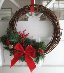 most stunning nordic christmas wreaths christmas celebrations