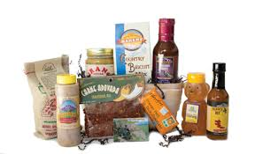 colorado gift baskets spicy colorado gift basket