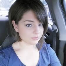 a symetric hair cut round face 127 best bob medium or asymmetrical images on pinterest hair