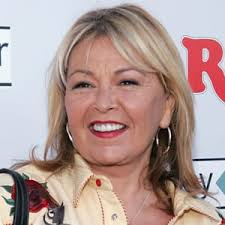 new look for roseanne barr 2015 with blonde hair roseanne barr biography biography