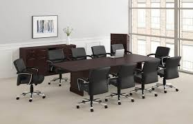 Hon Conference Table Hon Preside Small Boardroom Traditional Conference Table