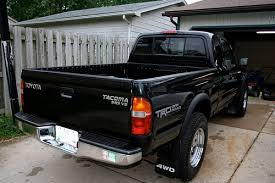 toyota trd package tacoma fs 1999 toyota tacoma 4x4 sr5 trd package ih8mud forum
