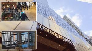 Trump Apartments Damn Shame Couple Caught Having Behind Dumpster By Apartment