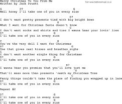 merry christmas to you lyrics learntoride co