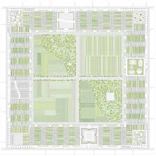 ground plan within the frame the countryside as a city harvard graduate