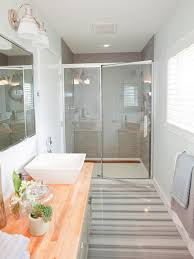hgtv bathrooms design ideas small bathroom decorating ideas designs hgtv declutter countertops