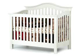 Baby Cache Heritage Lifetime Convertible Crib White by Decorating White Wooded Crib By Munire Crib For Nursery Decor Ideas