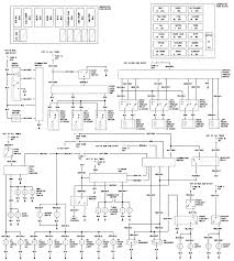 1986 mazda 626 fuse box diagram 1986 wirning diagrams