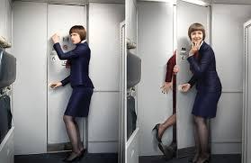 Bathroom Attendant Jobs 10 Behind The Scenes Secrets Of Flight Attendants Mental Floss