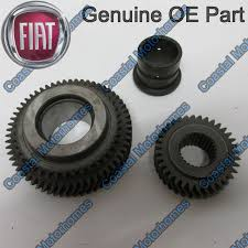 fiat ducato peugeot boxer citroen relay 5th gear 58 35 teeth fiat