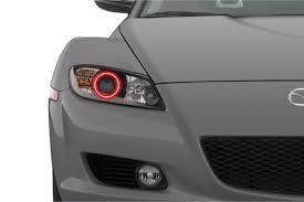 mazda products mazda xb led fog lights high performance fog lamp upgrades led