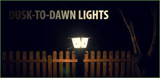 Outdoor Dusk To Dawn Light Lighting Dusk To Dawn Flood Light Adapter Dusk Till Dawn Outdoor
