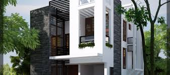 Square Meter To Sq Ft by Modern Contemporary Home 135 Square Meter 1450 Sqft October 2011
