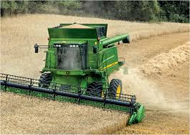 best 20 combine harvester ideas on pinterest tractors john