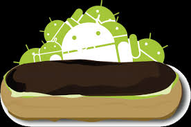 android eclair what a success android shoutarticle