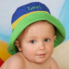 beautiful sun hats for babies melondipity