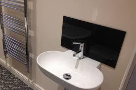 bathroom splashback ideas bathroom glass splashbacks stylish designs pro glass 4