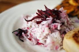 fleurs de ciboulette en cuisine recette de steak de marlin bleu aux fleurs de ciboulette
