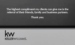 Keller Williams Business Cards Keller Williams Business Card Templates Full Color Business