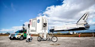 Street View Google Map Street View Treks Kennedy Space Center U2013 About U2013 Google Maps