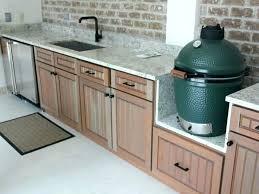 outdoor kitchen cabinets metal outdoor kitchen cabinets s s building outdoor kitchen cabinets