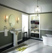 Bathroom Vanity Mirror Lights Bathroom Mirror With Light Northlight Co