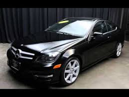 2013 mercedes c class c250 coupe 2013 mercedes c250 coupe for sale in az