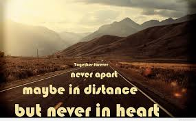 wedding quotes distance distance quotes couples