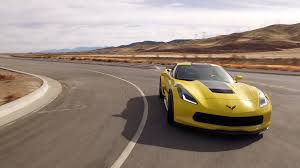 corvette sports car 2017 corvette grand sport great but how great la times