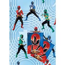 power rangers wrapping paper buy power rangers 2 sheet 2 tag pack from our gift wrap range tesco