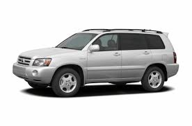 2008 toyota highlander reliability 2007 toyota highlander consumer reviews cars com