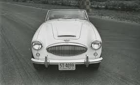 lexus of austin reviews austin healey 3000 mark ii archived test u2013 review u2013 car and driver