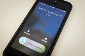 scam callers told victim she had arrest warrants police say