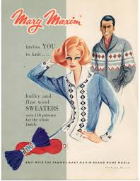 www marymaxim catalog musings from marilyn those swell vintage maxim knitted