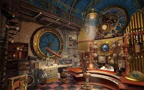 Steam Punk Interior Design Steampunk Interior Design Google Search Design Trove