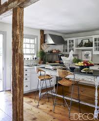 20 kitchens that make the case for rustic style minimalism