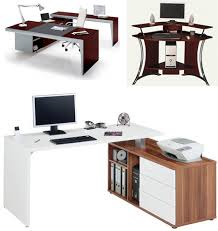 Corner Table Ideas by Corner Desk With Shelves Triangle White Wooden Corner Desk With